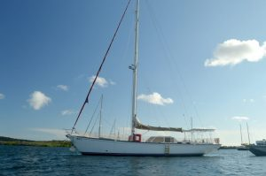 Join us on our luxury sailing boat